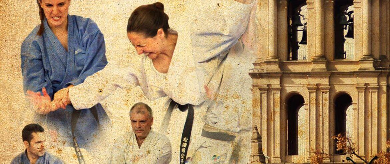 IV Campeonato de España de Karate Tradicional